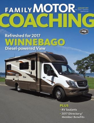 Family Motor Coaching Magazine